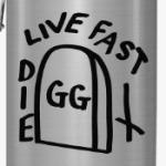 GG Allin: Live fast