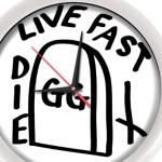 GG Allin: Live fast die