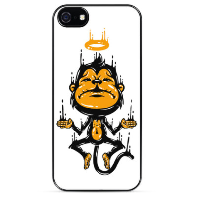 Чехол для iPhone Monkey King