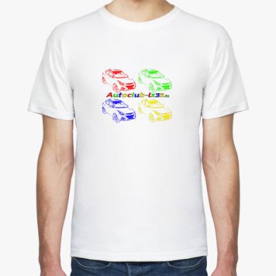 Футболка  футболка  ix35 4цв