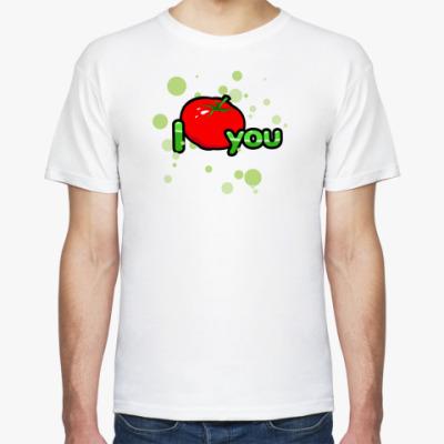 Футболка  tomat