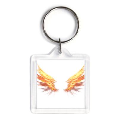 Брелок Fire Wings