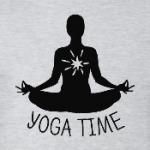 Yoga time