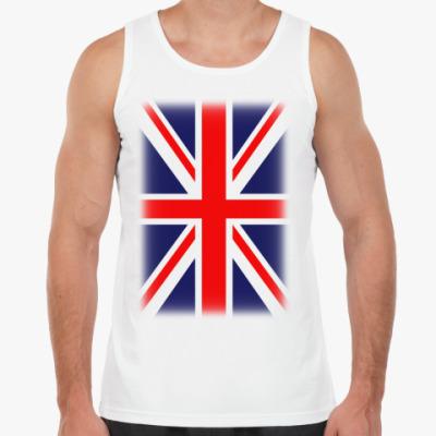 Майка Великобритания