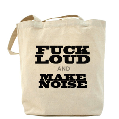 Сумка make noise
