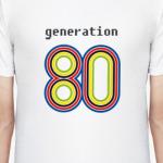 Поколение 80-х