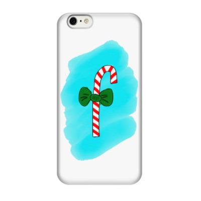Чехол для iPhone 6/6s 'Леденец'