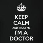 Я доктор!