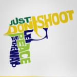 Не стрелять - путь к миру