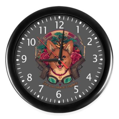 Часы Cowboy Bebop