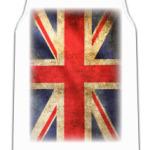 Британский флаг!