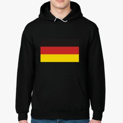 Толстовка худи Сборная Германии