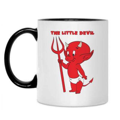 Кружка The Little Devil