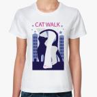 Кошачья походка