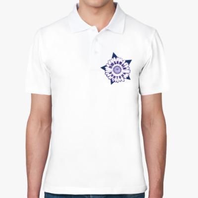 Рубашка поло Любимый учитель