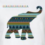 Этнический слон