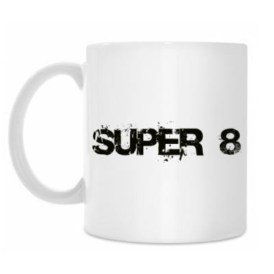 Кружка Super 8