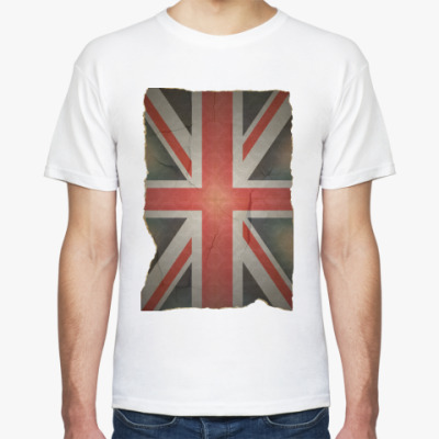Футболка Британия