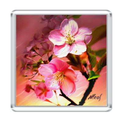 Магнит  'Sakura'