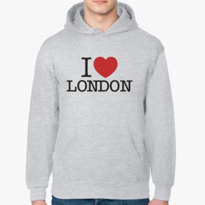 Толстовка худи London