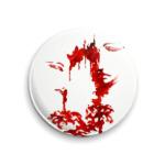 Кровь следы любви