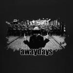 awaydays - THE ANON