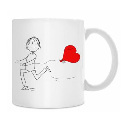 Кружка Для влюбленных