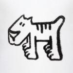 Tiger Graffity