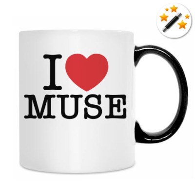 I love Muse