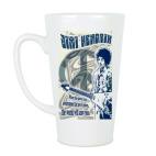 Кружка латте (510 мл) Jimi Hendrix