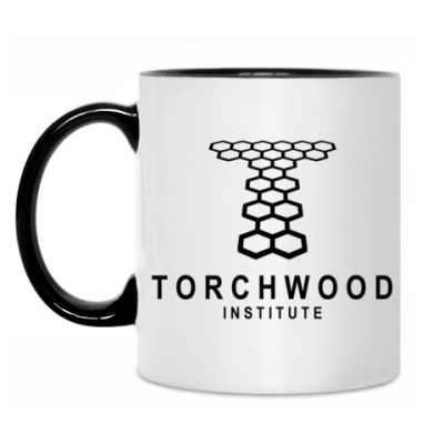 Кружка Torchwood