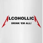 Alcohollica