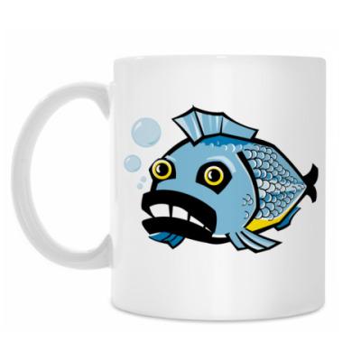 Кружка Fish