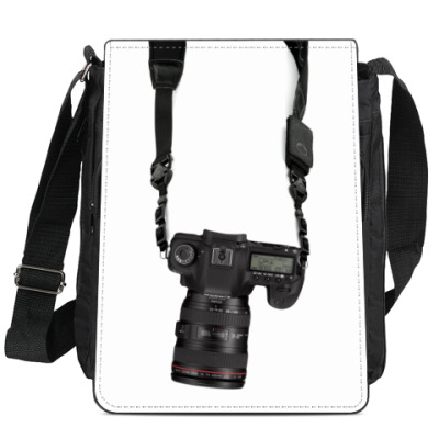 Сумка-планшет Canon Фото Фотоаппарат