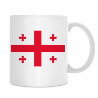 'Флаг Грузии'