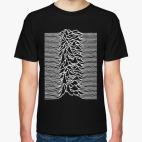 Классическая футболка Joy Division