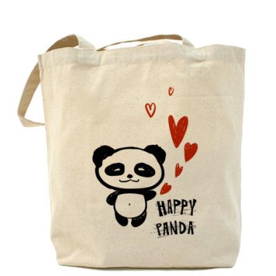 Сумка Happy Panda