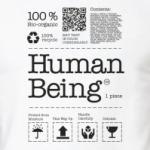 Человеческое существо