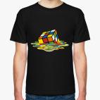 Кубик Рубика (Шелдон Куппер)